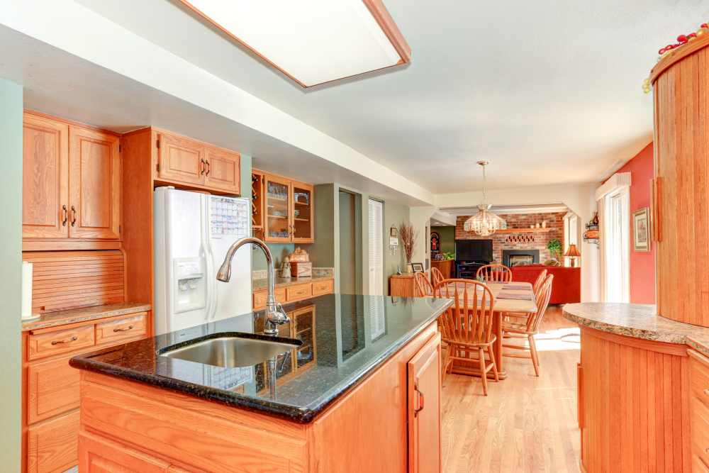 Swell The Unforeseen Costs Of Adding A Kitchen Island Fox Cities Beutiful Home Inspiration Aditmahrainfo